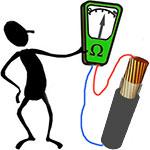 Что такое электрическое сопротивление, его суть. Сопротивление тока.