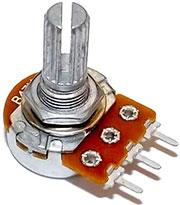 Что делать если резистор начал менять свое сопротивление рывками, шуршит, скрипит